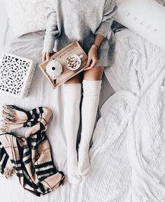 lazy days | cozy