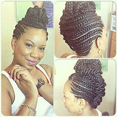 This is gorgeous @braidsconnexion - http://community.blackhairinformation.com/hairstyle-gallery/braids-twists/this-is-gorgeous-braidsconnexion