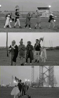 Otto e Mezzo - Fellini