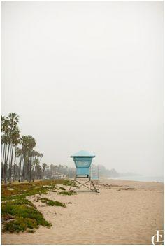 Lifeguard - Santa Barbara, California