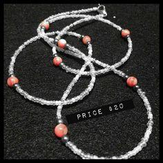 Waist bead