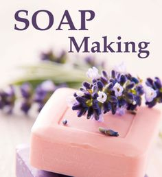 Soap Making: A Quick Soap Making Book, Including Homemade Soap Recipes, Soap Making Supplies, Lye, Process and More! - Available for instant download.