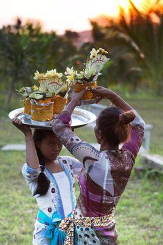 Waywnadik-offering by Cisco Namaste on Flickr - Bali