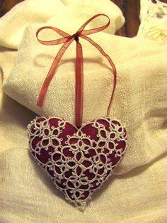 Corazón perfumado