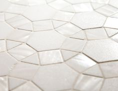 Shell & Natural Stone Mosaic Patterns