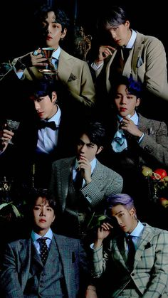 Bts Bangtan Boy, Bts Taehyung, Bts Jungkook, Bts Group Picture, Bts Group Photos, Foto Bts, Foto Rap Monster Bts, Les Bts, Bts Concept Photo