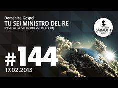 Domenica Gospel - 27 Giugno 2010 Peccati Rispettabili - Patore Roselen Faccio - Sabaoth.TV - YouTube