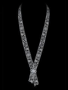 High Jewellery ювелирный Дом Alexander Arne