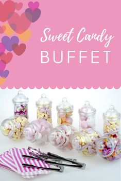 Create a lovely vintage village fete atmosphere at your special occasion with this sweet-shop buffet kits! Ideal for weddings Village Fete, Drink Stations, Sweet Tables, Brides And Bridesmaids, Weddingideas, Buffet, Valentines Day, Special Occasion, Creativity