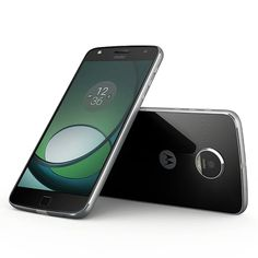 Latest Android Smartphone coming from Motorola. The phone is the first phone from Motorola phone that the camera combines laser autofocus an... #MotorolaPhones