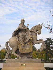 Mária Terézia a jej osvietenské reformy