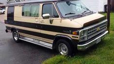 Chevrolet Malibu, Gmc Vans, Recreational Vehicles, Camper, Chevy Pickups, Auto Body Repair, Repair Manuals, Motors, Caravan