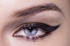 Eyeliner, por favor