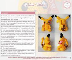 Patron pikachu 5