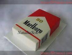 cakes decorating marlboro - Buscar con Google
