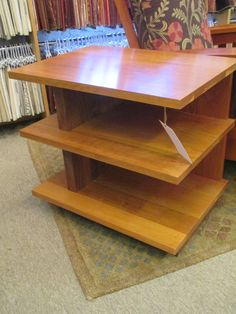 stickley pomona end table get the latest stickley