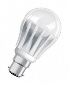 10% Off On Osram LED Range in May 2013. This is a 8W LED Lamp, available @ Rs 585 only.