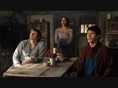 A collection of the best, most hilarious moments in Merlin.