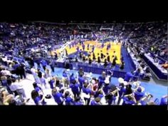 2013 Arch Madness One Shining Moment