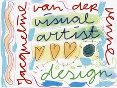 Jacqueline van der Venne Business Card