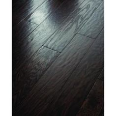 3/8 in. x 5 in. Subtle Scraped Ranch House Barnwood Oak Engineered Hardwood (19.72 Sq. Ft./Case)-DH78500897 at The Home Depot