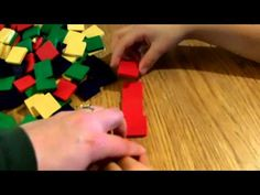 Review - RightStart Mathematics Lesson 2 - YouTube