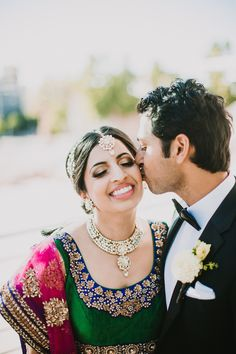 Colourful Indian Wedding | Phil Chester Photography