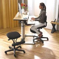 home office gym,start business from home,crea… – Cool Office Space Office Stool, Office Decor, Office Ideas, Cool Office Space, Small Office, Office Spaces, Violetta Outfits, Kneeling Chair, Small Home Offices