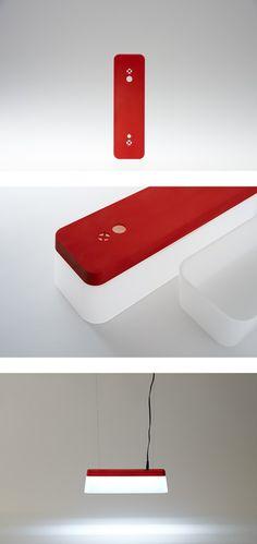 Brilliant 3D Printed MUJI add-ons