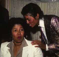 Katherine Jackson Shares Family Plans to Commemorate the 5th Anniversary of Michael Jackson's Death