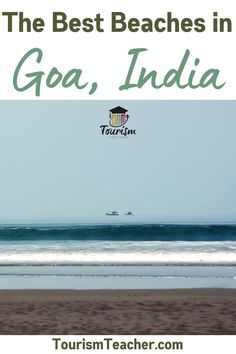 Start planning to travel to the best travel destinations ahead of time, and check out these 11 beaches in Goa, India! We all need some rest and relaxation on a beautiful beach, and Goa has beautiful beaches! Enjoy the ocean on an amazing beach in India. Relax on the beach and plan to travel to these beautiful destinations | luxury travel destinations paradise | travel itinerary | vacation ideas | families | honeymoon travel | beautiful vacations | beach life | beach vacation ideas | beach… Top Vacation Destinations, Best Vacations, Vacation Trips, Vacation Ideas, Best Travel Sites, Travel Tips, Cabin Crew Jobs, Paradise Travel, Goa India