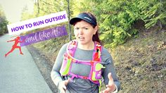 1 Minute With Naomi: How To Run Outside And Like It