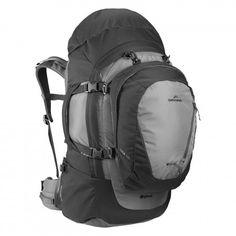 Buy Entrada Pack Black Graphite Online at Kathmandu