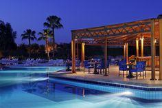 Marriott Red Sea Resort Hotel