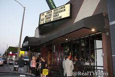 Glam In La La Land, Hollywood Improv
