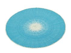 Styled Sealed Delivered - Aqua Ibiza Place Mat - event style - home decor - decoration - homewares