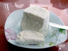 Ricotta, Dairy, Plates, Cheese, Cake, Tableware, Desserts, Cross Stitch, Punto De Cruz