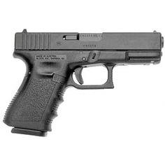Best 40 Cal Handgun - Glock 23 - Best Handgun