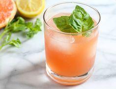 Grapefruit Mule - A Cup of Kellen