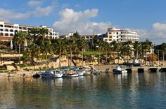 Paphos City in Cyprus; Paphos is a city on the southwest coast of the Mediterranean island of Cyprus. Inhabited since Neolithic times, it has several sites relating to the cult of goddess Aphrodite, whose mythical birthplace was at Old Paphos (Kouklia).... Ted Frank