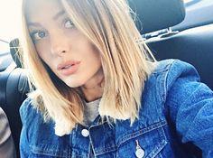 Caroline Receveur : voleuse de photo sur Instagram, elle se fait clasher !