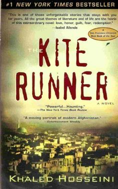 Novels like 'The Kite Runner' and 'The Help' aren't often required reading, but here's why we want them to be.