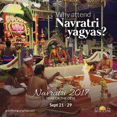 All about Navratri yagyas