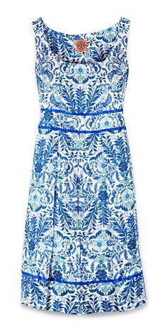 Tory Burch Ramona Dress