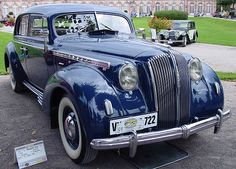 Opel Admiral tourer photos, picture # size: Opel Admiral tourer photos - one of the models of cars manufactured by Opel Auto Union Dkw, Vintage Cars, Antique Cars, Sand Rail, Car Camper, Classic Mercedes, Car Manufacturers, Trucks, Old Cars