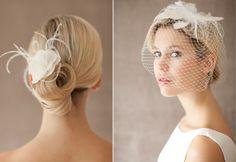 http://www.bellejulie.de/    (Links) Haaraccessoires für die Braut | Friedatheres