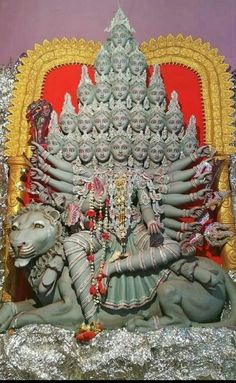 Kali Puja, Kali Hindu, Hindu Art, Mother Goddess, Goddess Art, Goddess Lakshmi, Lord Ganesha Paintings, Lord Shiva Painting, Maa Durga Image
