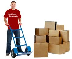 Man and Van Keston provide cheap and reliable moving services in your area with highly experienced movers.