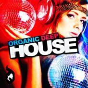 Loopmasters Presents Delectable Records Organic Deep House