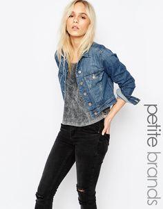 Fashion Imágenes Ladies Campera Look Women 20 Mejores De Jean x1YHSgBBqw